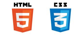 CSS3 and HTML 5 based design for desktops and mobile