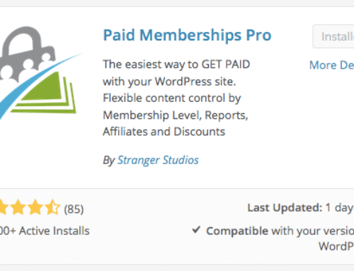 How to redirect users to a specific page using Paid Membership Pro