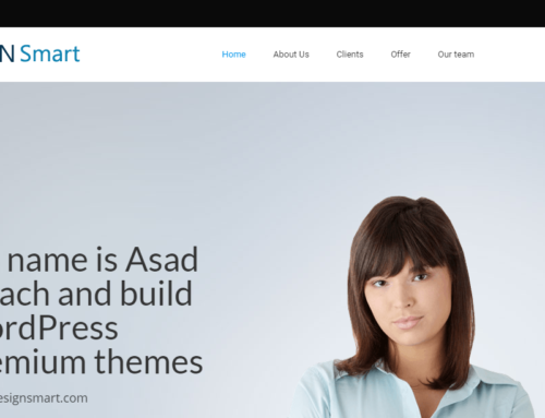 How to Use Be Theme Header Builder